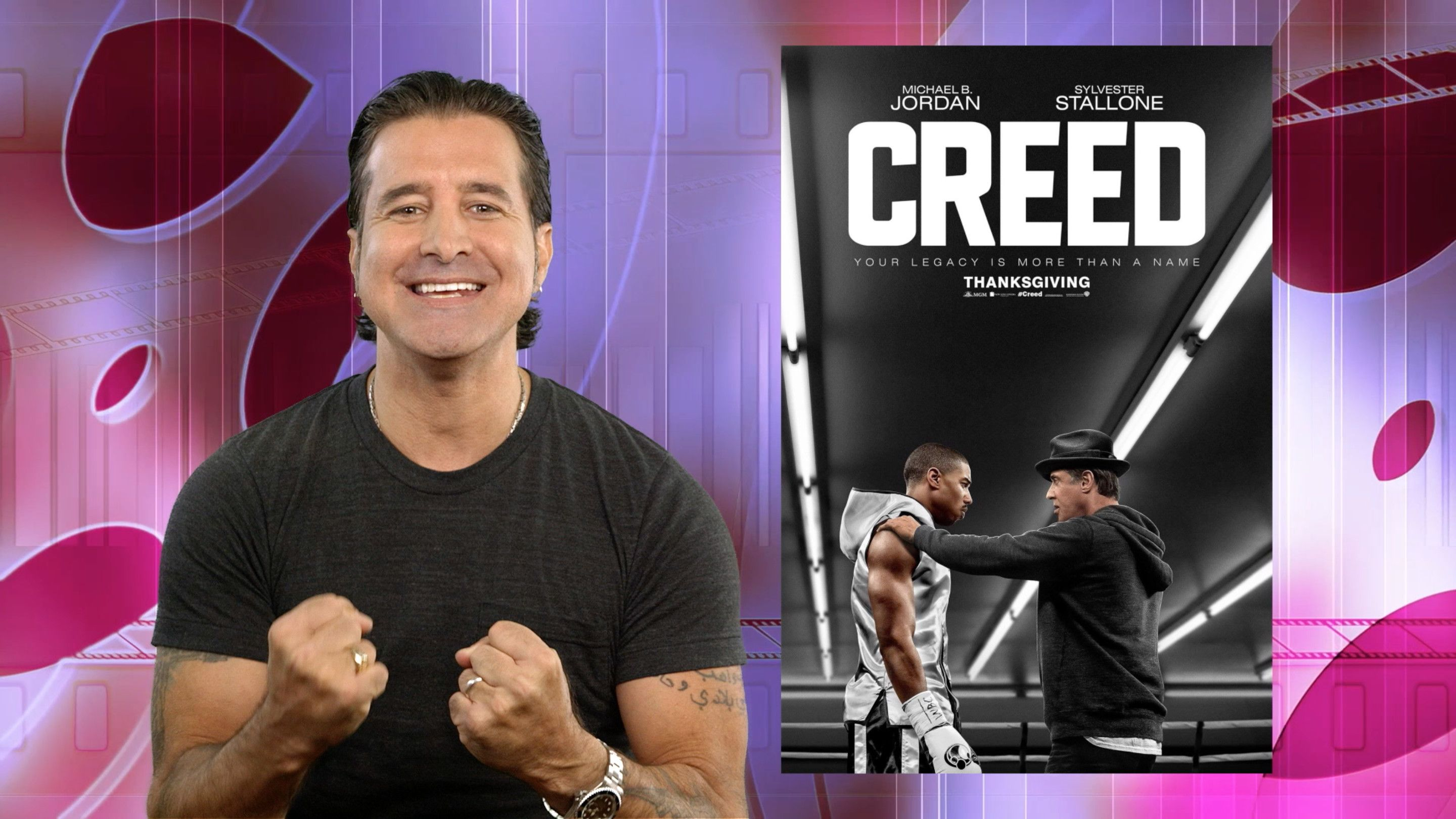 Creed frontman scott stapp reviews the new movie creed spoiler creed frontman scott stapp reviews the new movie creed spoiler alert it kristyandbryce Images