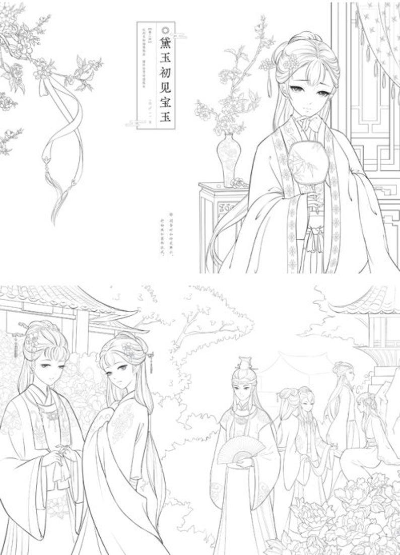 Pin on Manga art