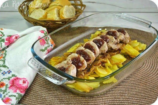 10 recetas de carne con su guarnicin correspondiente Platos