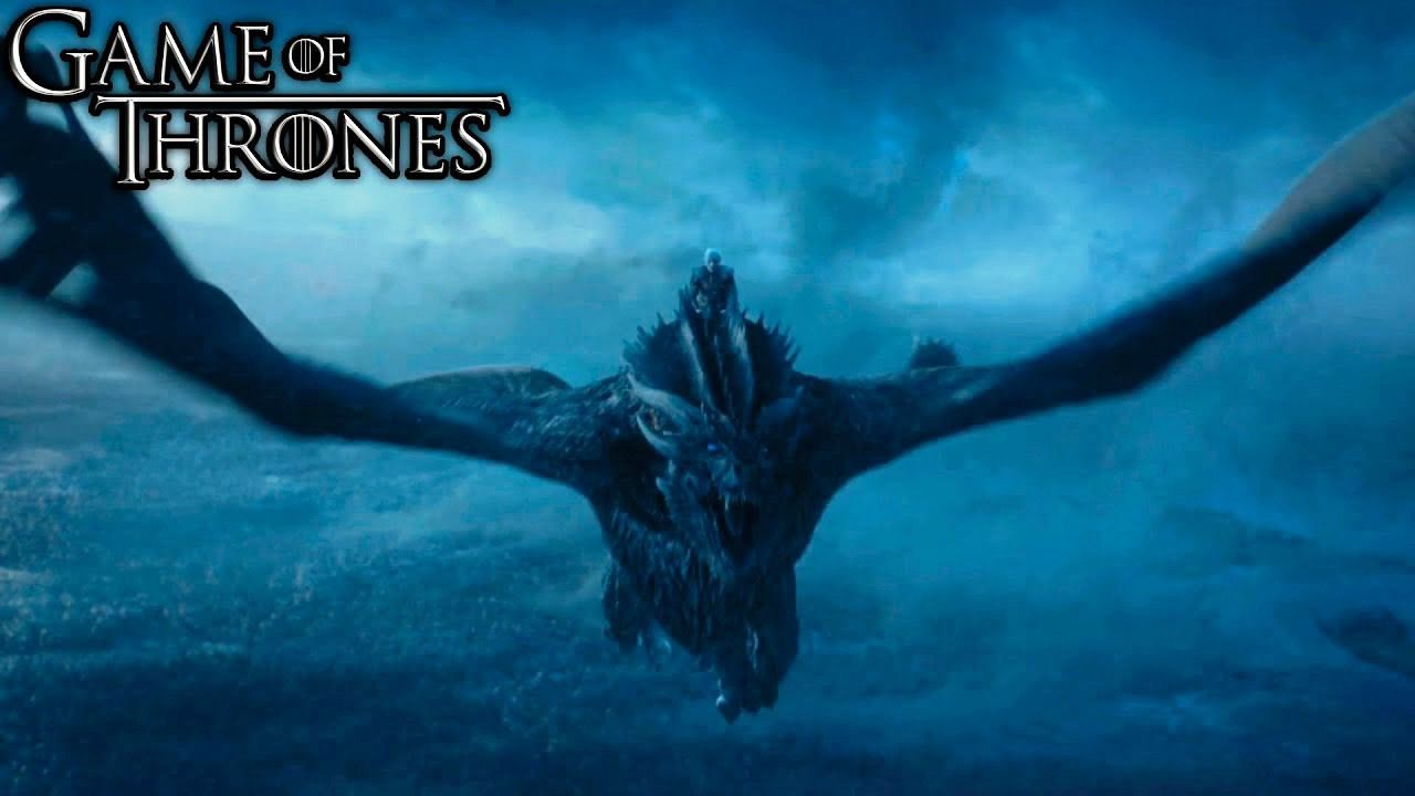 Dragon Nights King Game Of Thrones Wallpaper Game Of Thrones