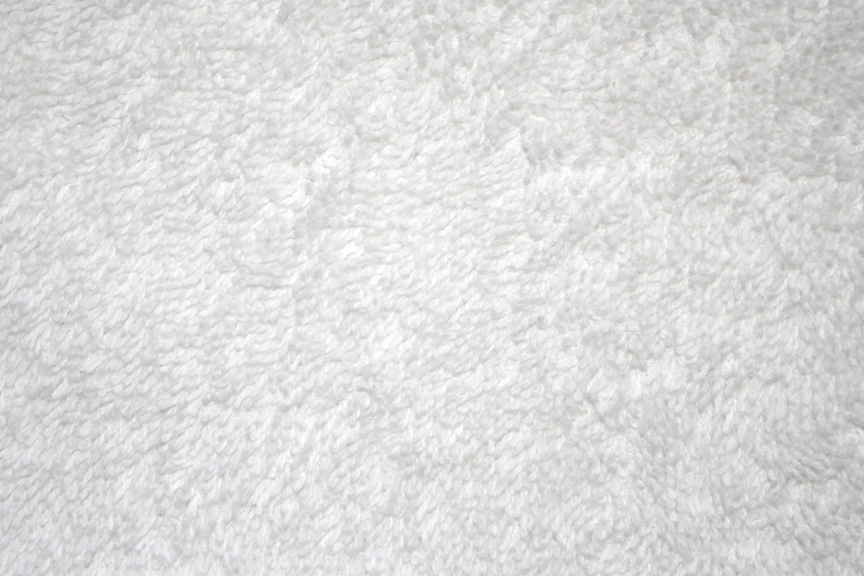 Woven Textures Rug White Terry Cloth Closeup Texture Free High Resolution Photo
