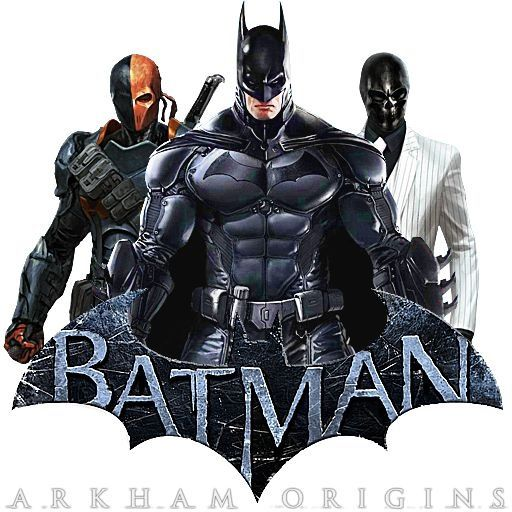 Batman: Arkham Origins | Batman
