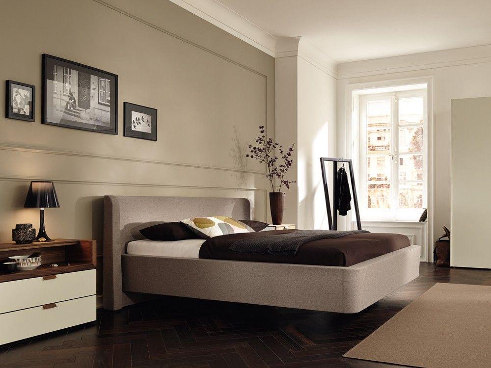 Hülsta Sera Bed - Chaplins Bed Designs Pinterest