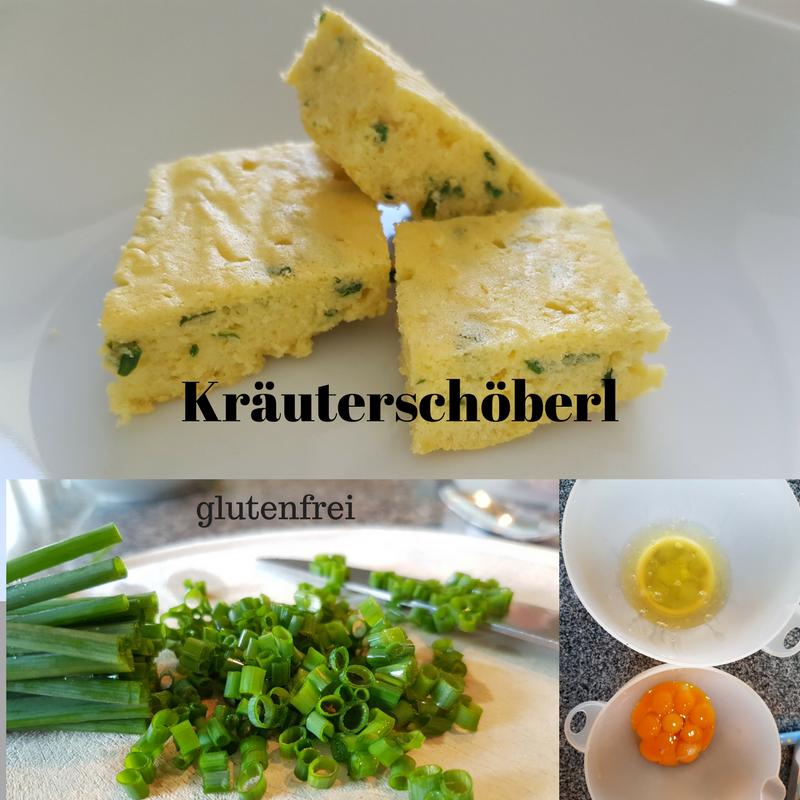 Krauterschoberl Eine Glutenfreie Suppeneinlage Glutenfrei Rezept Krauter Suppeneinlagen Suppen Rezept Vegetarisch Rezepte