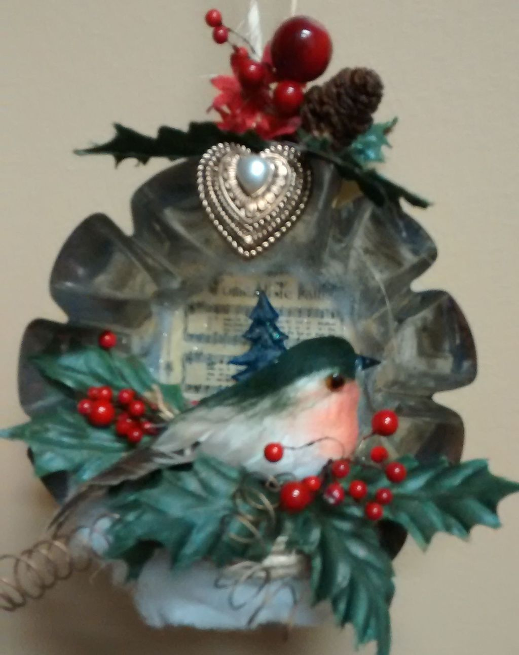 50 Amazing Vintage Christmas Ornament Ideas In 2020 Christmas Ornaments Christmas Crafts Vintage Christmas Crafts