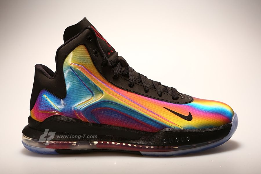 separation shoes 5cfd0 74532 nike zoom hyperflight 360 hologram 14 Nike Vis Zoom Hyperflight Hologram