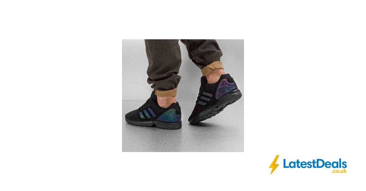 the latest 5d15b c07ef Adidas Originals Mens ZX Flux Xeno Trainers, £34.99 at MandM ...
