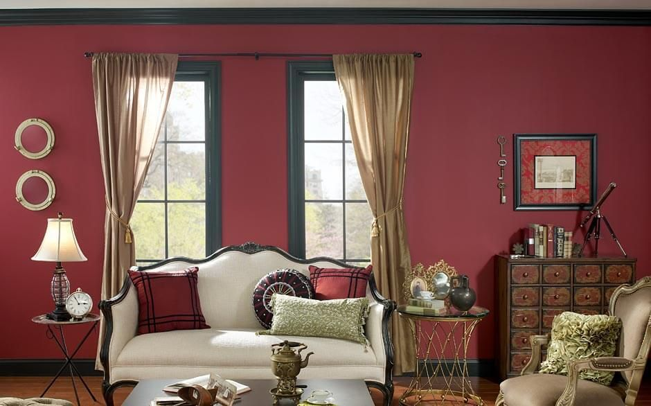 Living Room Paint Color Selector The Home Depot Living Room Paint Living Room Wall Color Living Room Colors