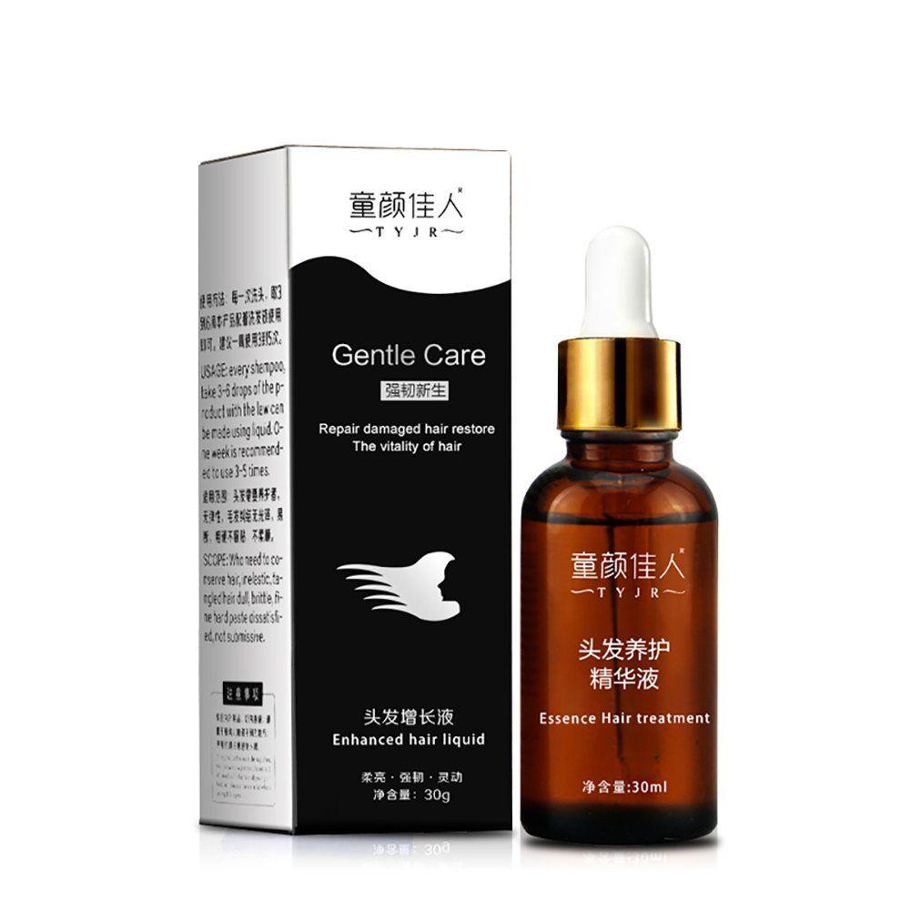 Ochine Snail Hair Care Hair Loss Growth Essence Liquid