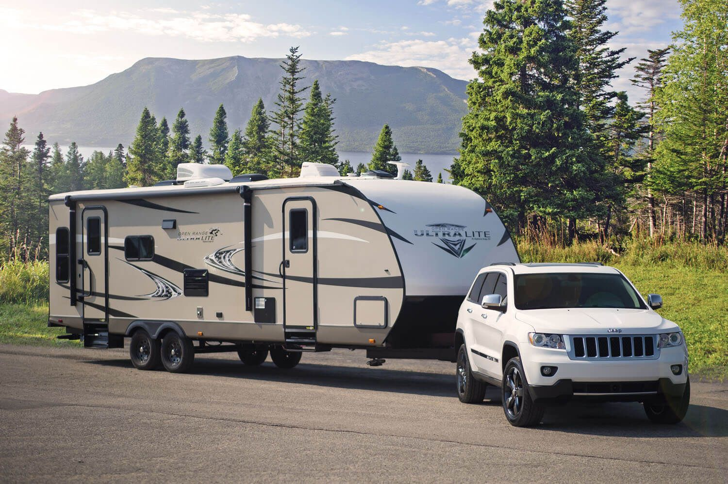 Pin By Ultra Lite Travel Trailers On Ultra Lite Travel