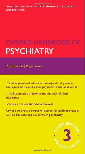 Download free oxford handbook of psychiatry oxford medical download free oxford handbook of psychiatry oxford medical handbooks pdf fandeluxe Gallery