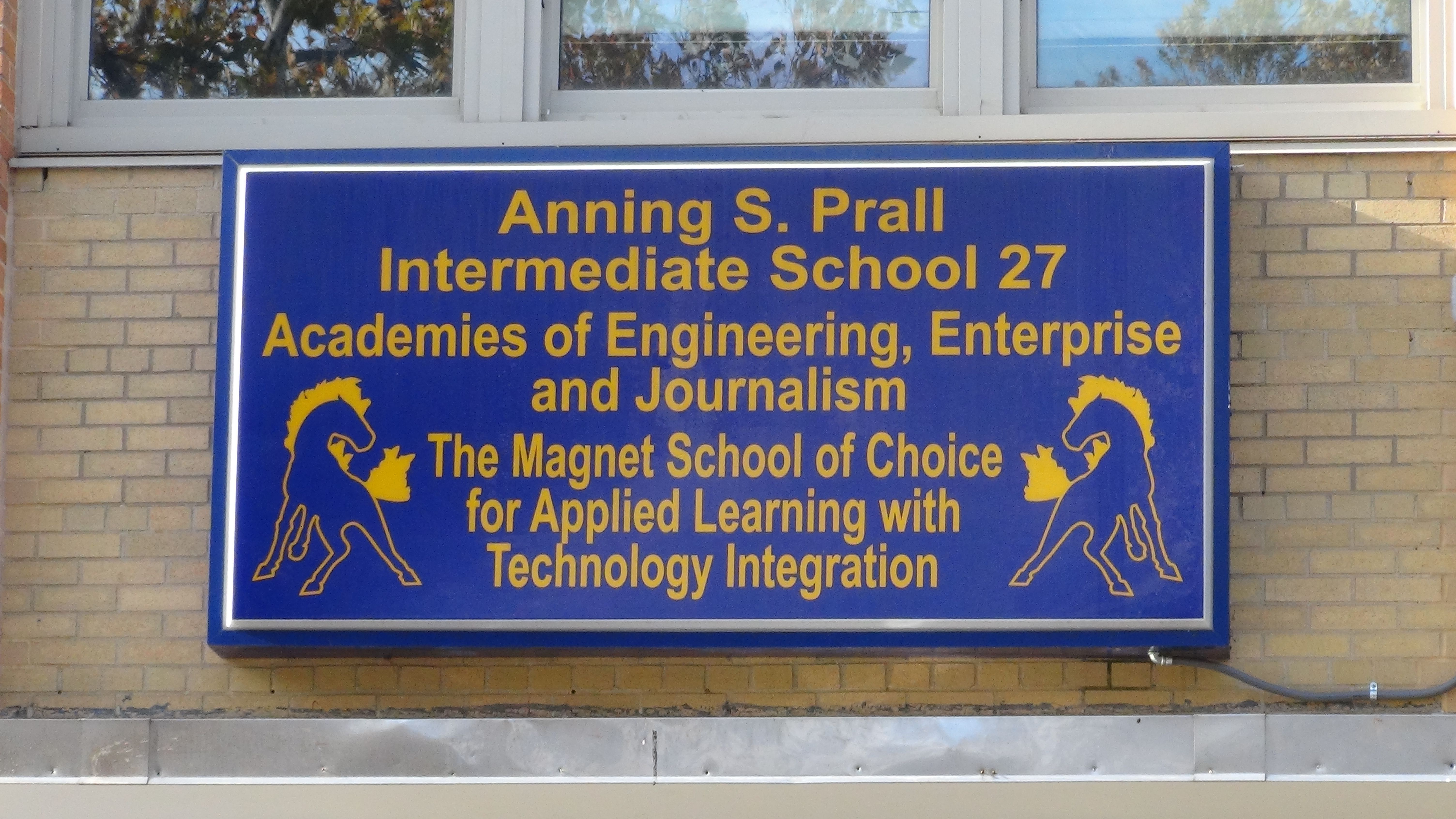 #anniesprall #is27 #statenislandpublicschools #statenislandschools #publicschools #clovelake