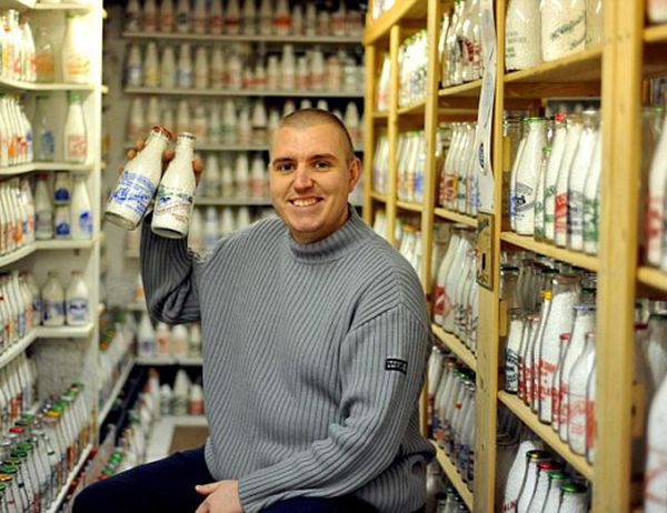 Museu do leite