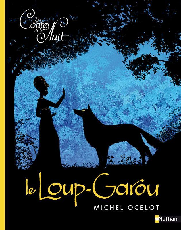 Les Contes De La Nuit : contes, Contes, Garou,, Ocelot, Garou