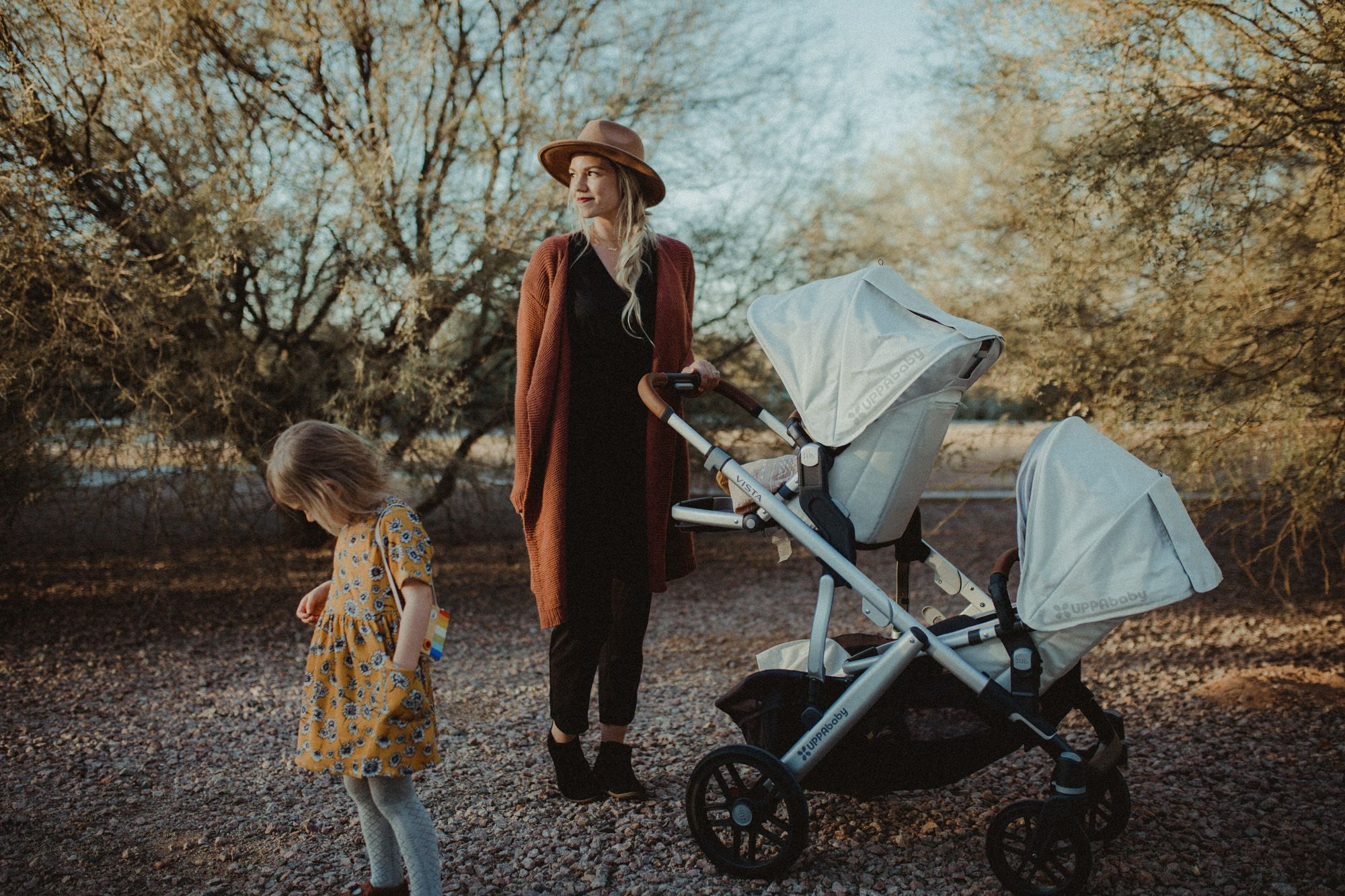 UPPAbaby VISTA Double Stroller Review Stroller reviews