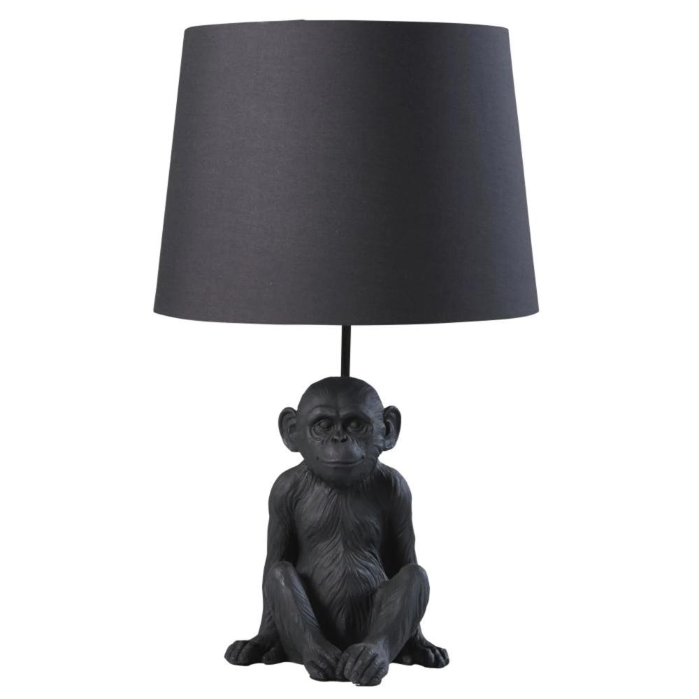 Lampe Affe
