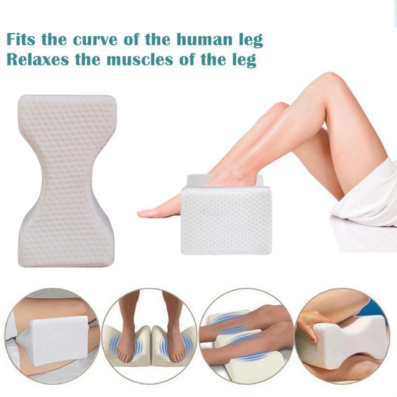 Pillows Knee Pillow Memory Foam Leg