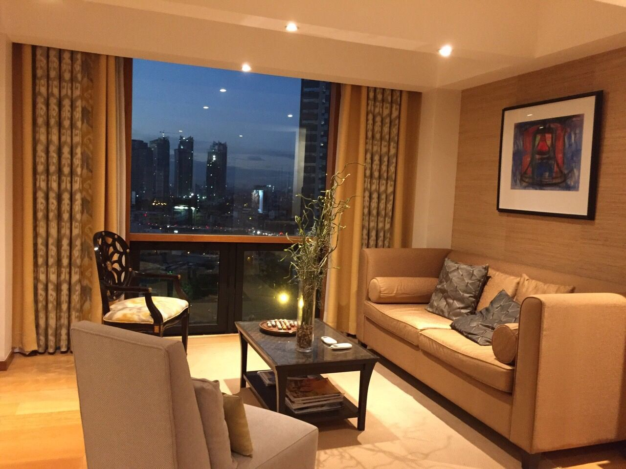 2 Bedroom Condo for Rent in BGC Taguig City, 113sqm