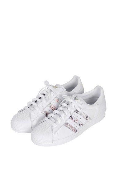 Topshop x adidas Originals 'Superstar 80s' Sneakers