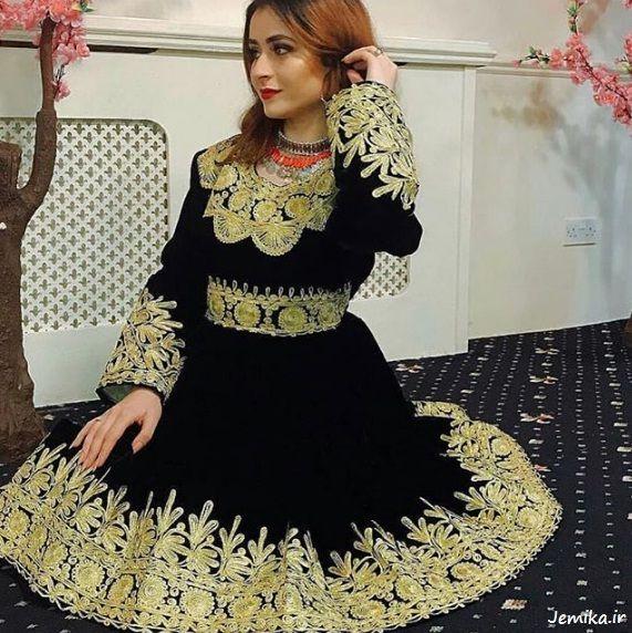 لباس مجلسی یکی از لباس های ضرری برای هر خانم میباشد که