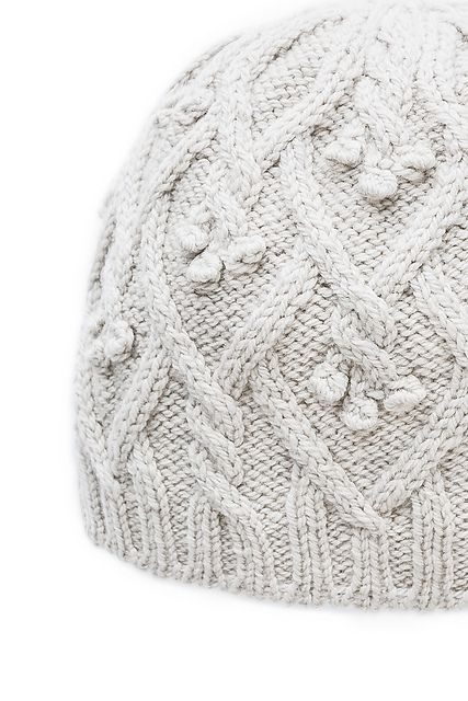 5ad3149011c Laurel pattern by Jared Flood | Knitting | Crochet hats, Knitted ...