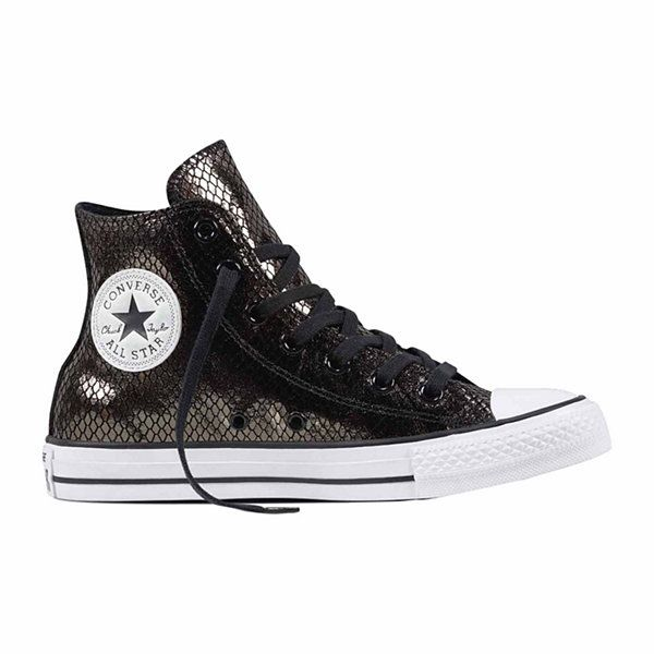ab553b4cc811 Converse Chuck Taylor All Star High- Top Womens Sneakers - JCPenney ...