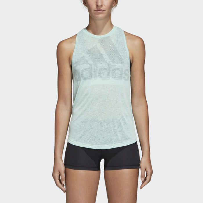 adidas Magic Logo Tank Top Women/'s