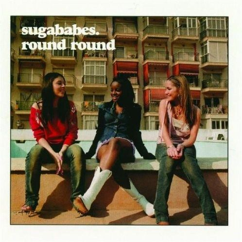 Flashback: Sugababes' Round Round was Number 1 this week in 2002