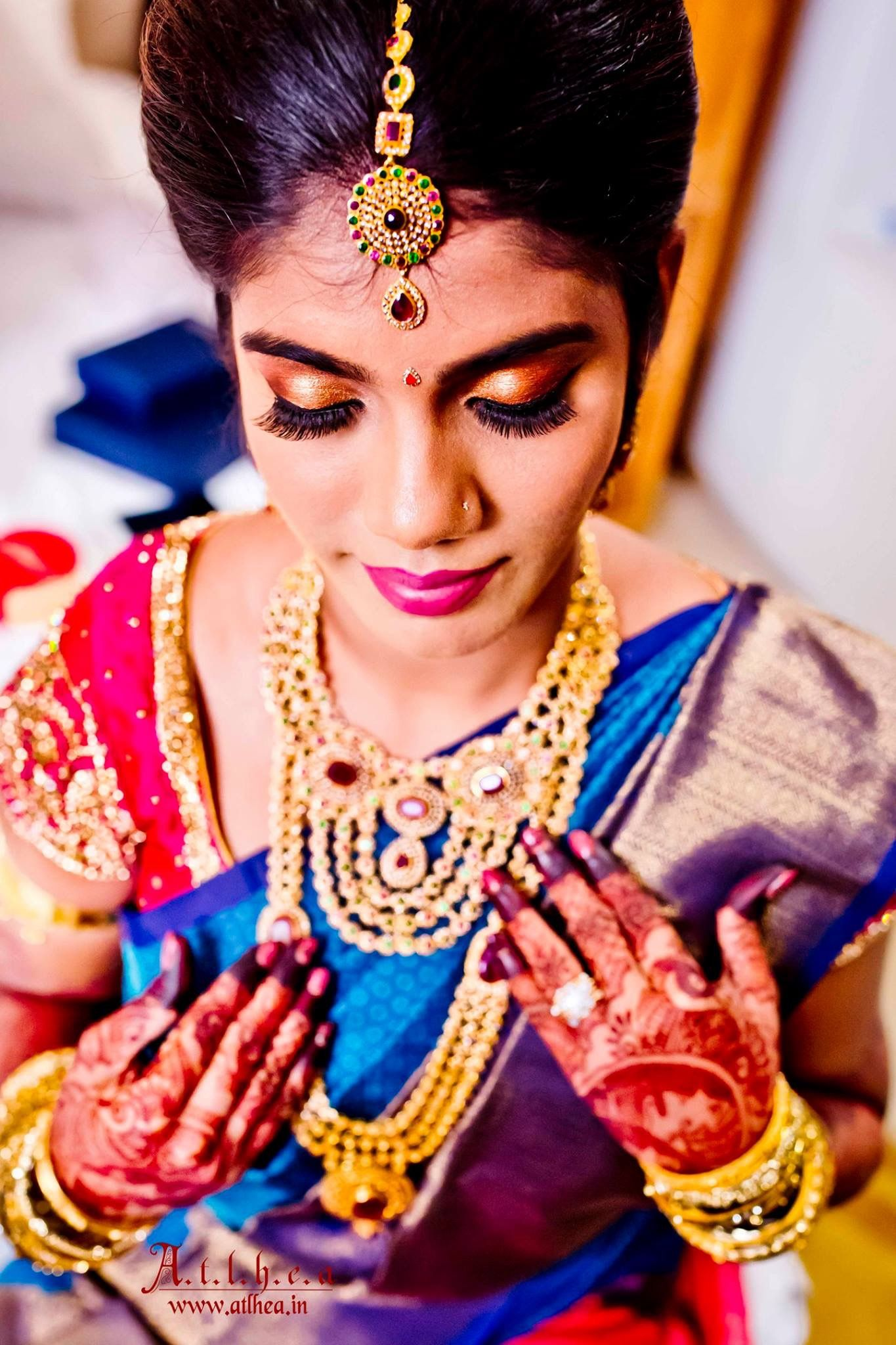 Pin by southindian brides on southindian bride pinterest