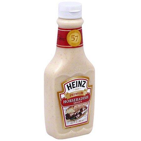 Horseradish Sauce Walmart