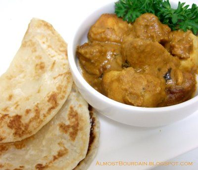 Malaysian curry chicken recipe taste of malaysia pinterest cuisine malaysian curry chicken recipe forumfinder Choice Image
