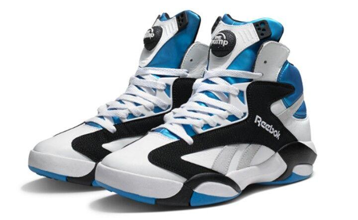 Reebok pump, Sneakers, Classic sneakers
