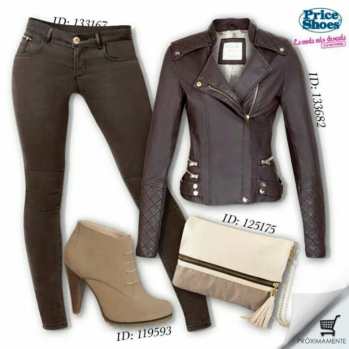 Invierno outfit winter