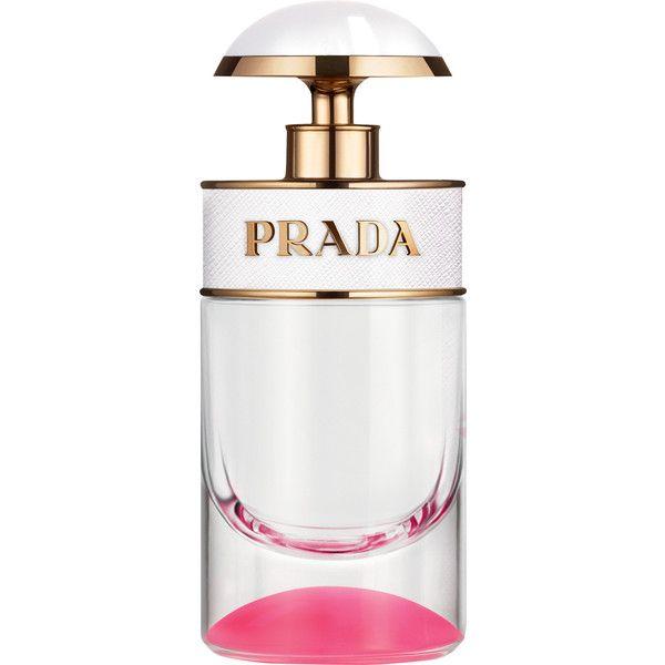 Prada Candy Kiss Eau de Parfum Spray 9ml ❤ liked on Polyvore featuring beauty products, fragrance, eau de parfum perfume, edp perfume, spray perfume and eau de perfume