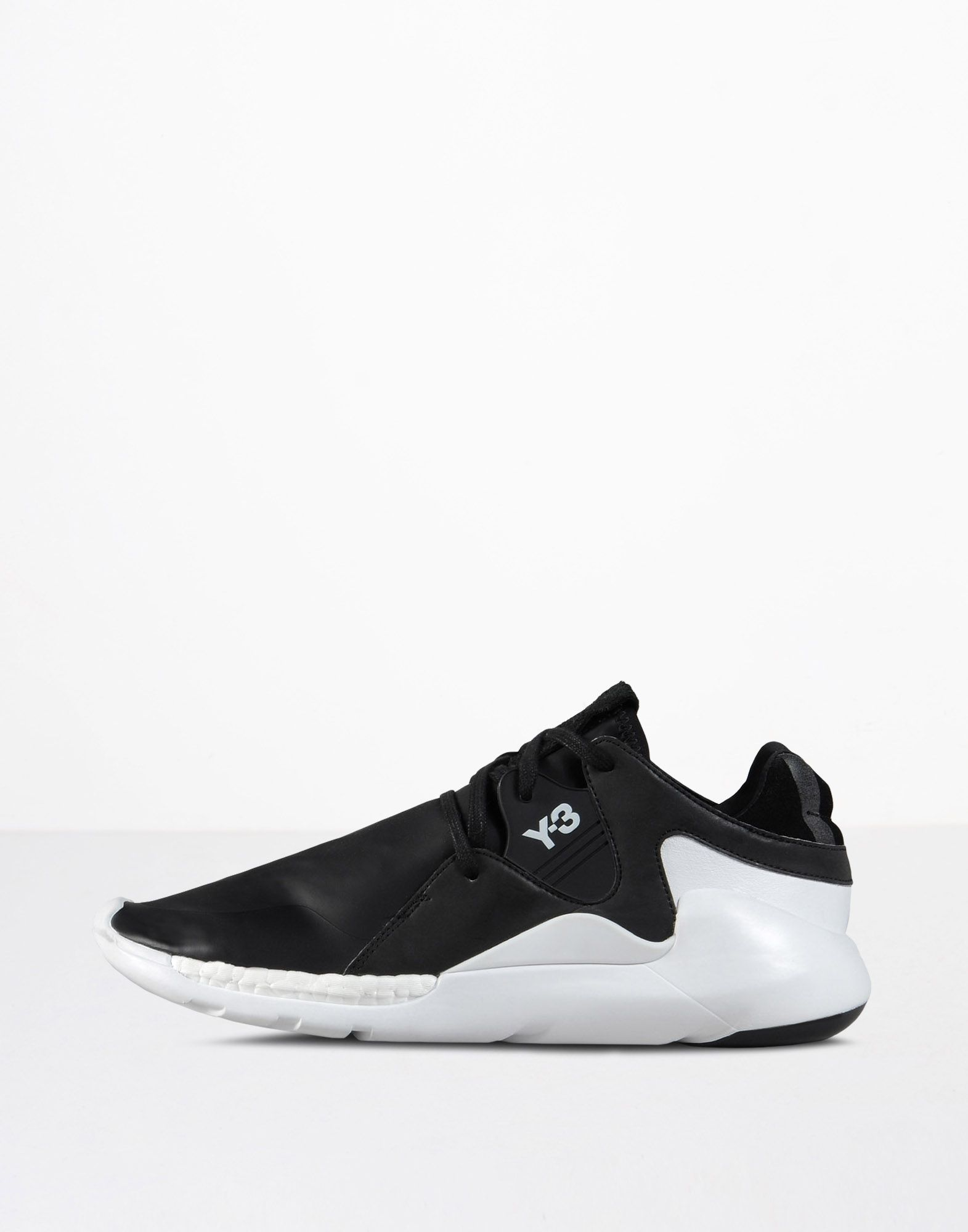 Y-3 FUTURE LOW SHOES man Y-3 adidas | Y-3 | Pinterest | Shoes men, Adidas  and Cod