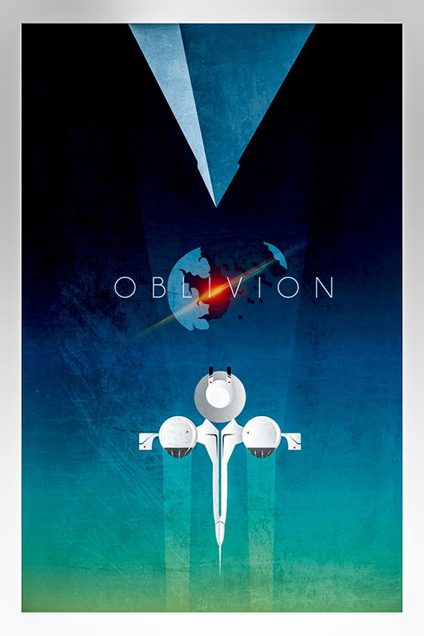 Alternative Blockbuster Movie Posters | ShortList Magazine