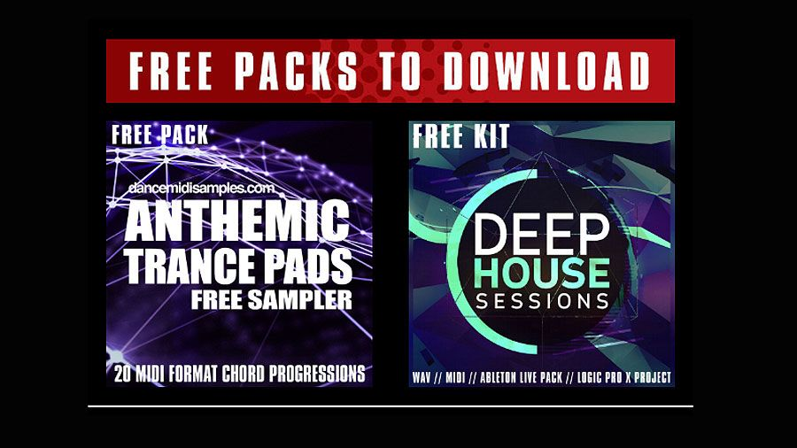 deep house pad ableton