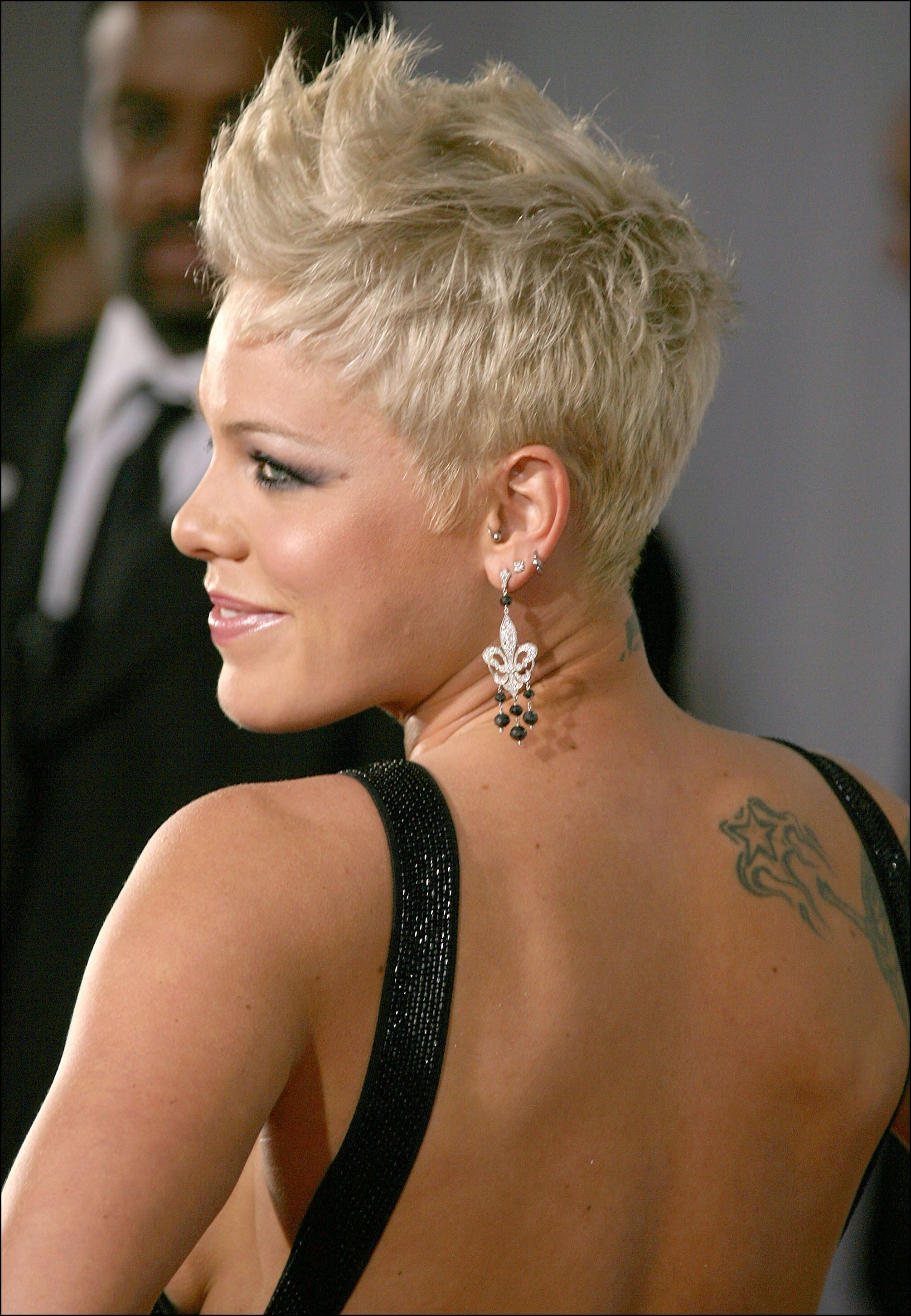 Frisuren pinterest kurz