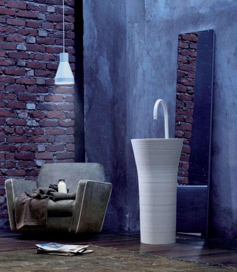 Lavabi del bagno in stile moderno i modelli pi belli basins bathroom tiles e washbasin design for Progetta il tuo bagno