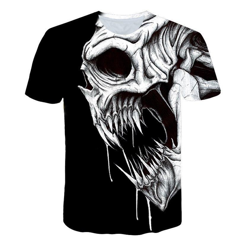 d77a26679962 BZPOVB Big yards New Fashion Brand T-shirt Men Women Summer 3d Tshirt Print  angel T shirt Tops Tees