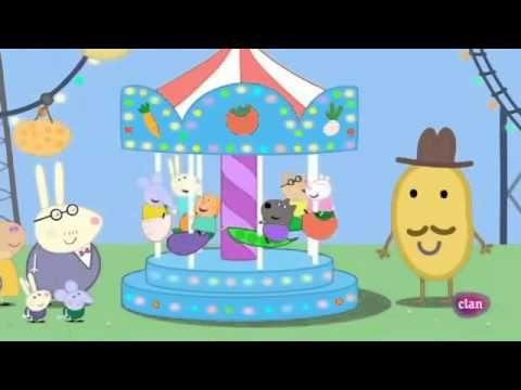 Peppa pig en Español Varios Videos de Capitulos nuevos completos DiVeRtIdOs  y BoNiToS - YouTube