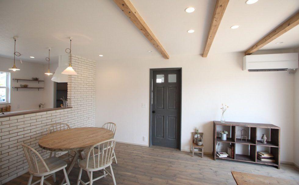 91 アンティークフレンチ シック 住宅 住宅建築デザイン フレンチ