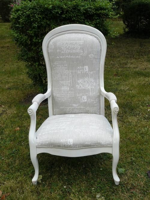 Voltaire et criture meubles funky chairs sofa chair et chair - Meuble voltaire ...