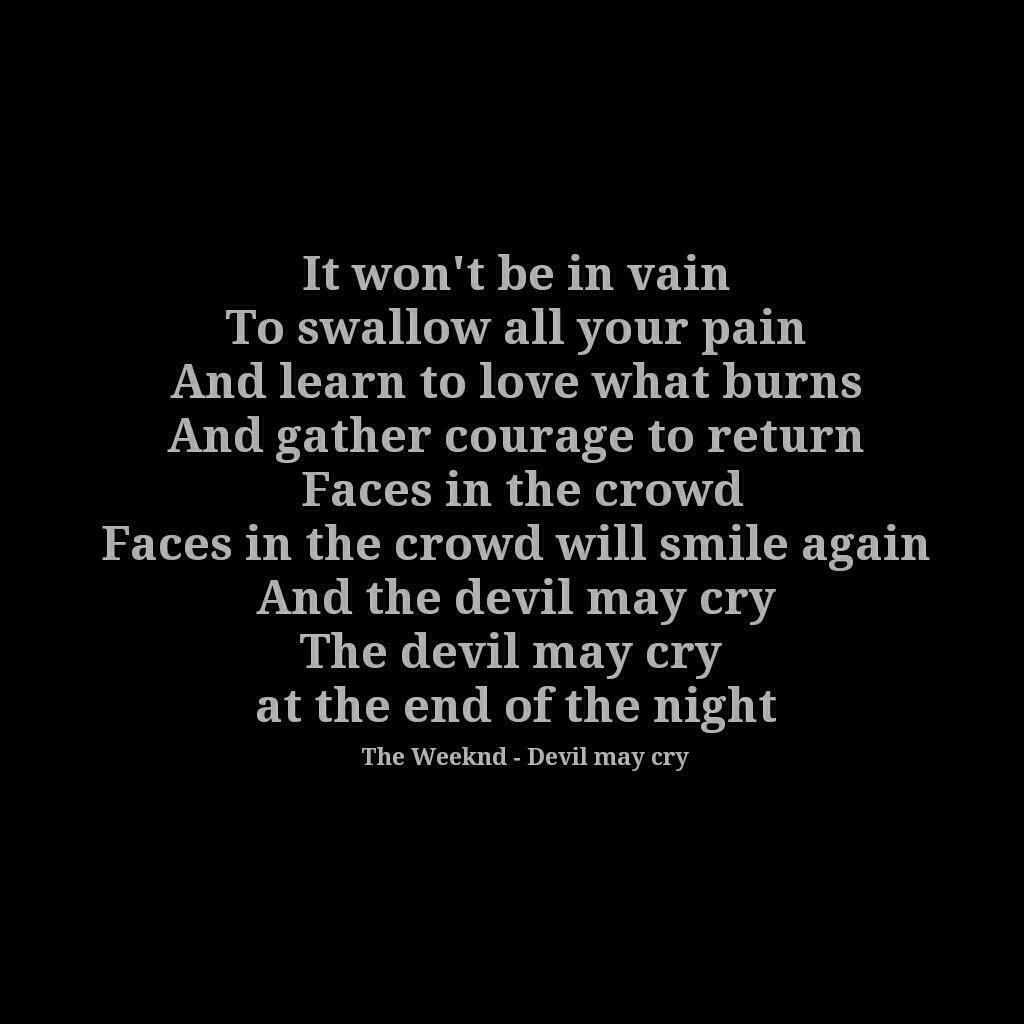 Mako – Devil May Cry Lyrics | Genius Lyrics
