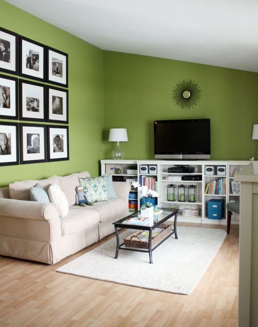 Pin On For The Home #organizing #a #small #living #room