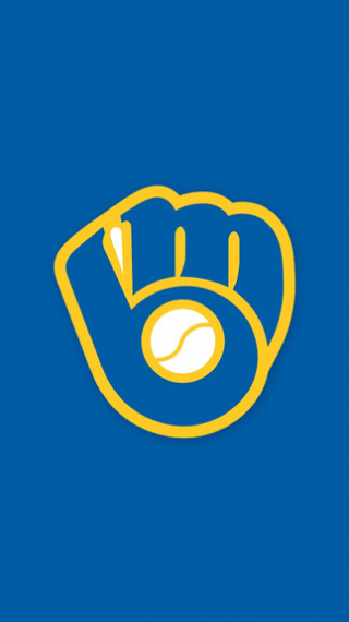 Milwaukee Brewers Wallpapers Browser Themes More Brewer Logo