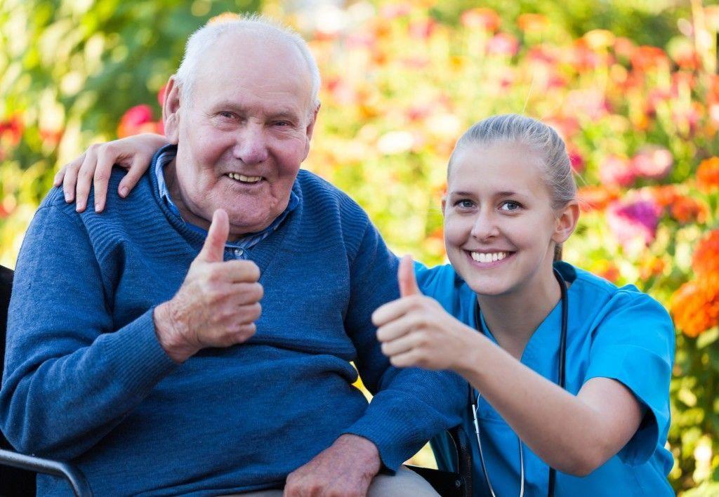 Elderly care in sacramento ca senior successful decision
