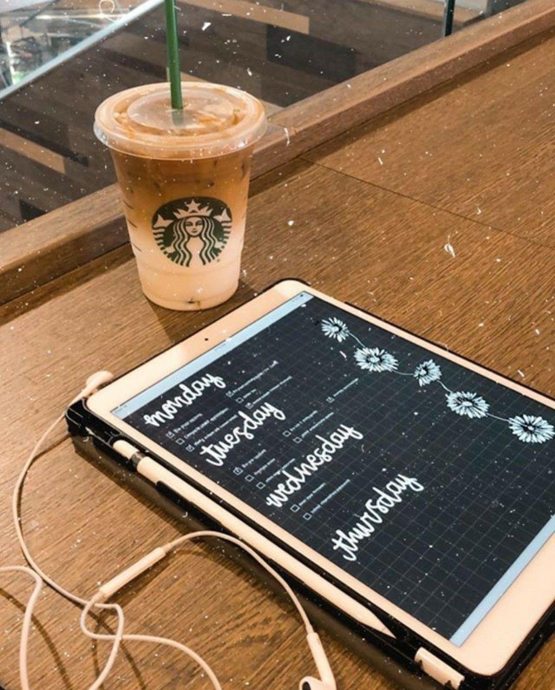 Tablet Ipad Study Motivation Study Inspiration School Study Tips Study Motivation