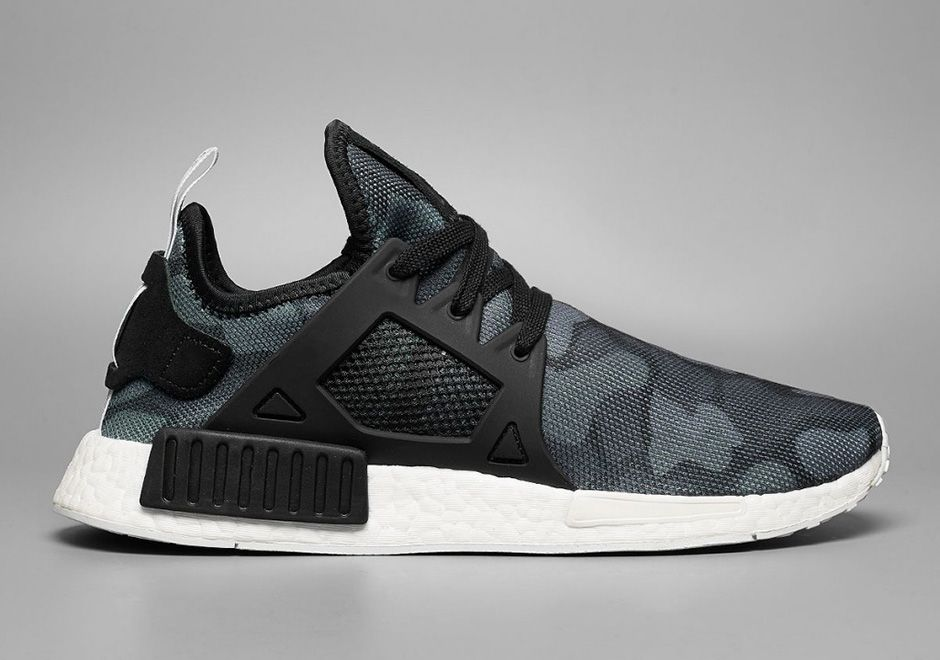 30faa47d9 The adidas NMD XR1 Duck Camo will release on Black Friday