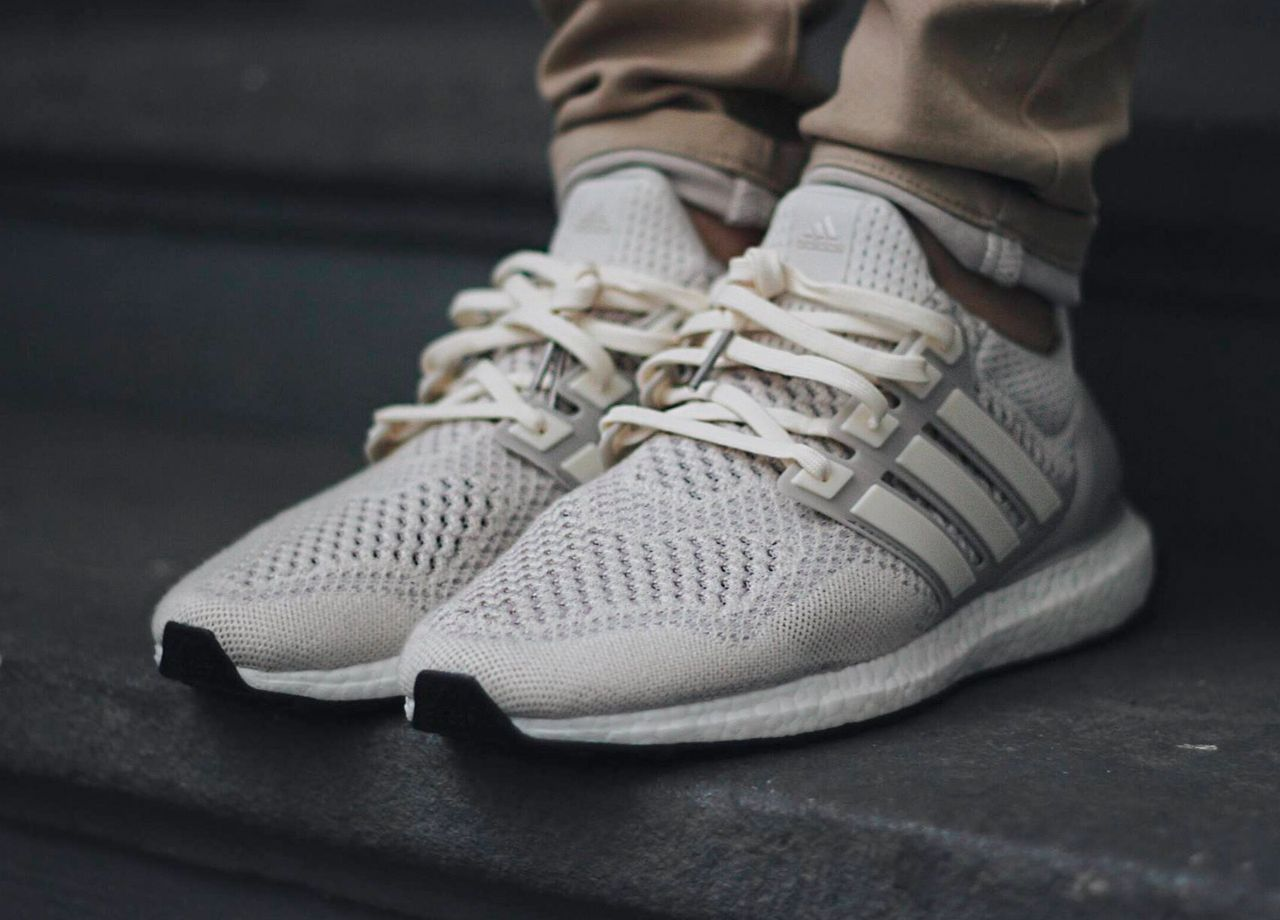 super popular 5eb73 e2921 Adidas Ultra Boost LTD - Cream (by lukvs) | sneaks, no geeks ...